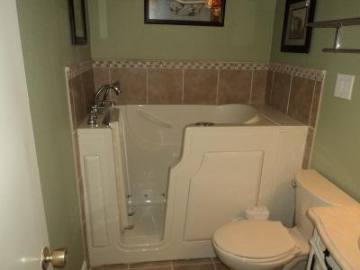 Bathroom Safety Lakeland MN